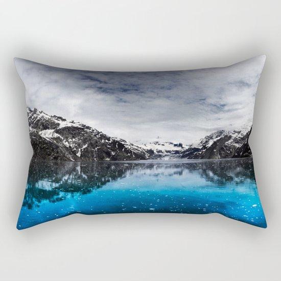 I Think I Love You Rectangular Pillow