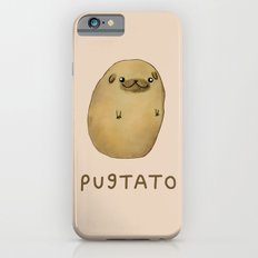 Pugtato iPhone 6 Slim Case