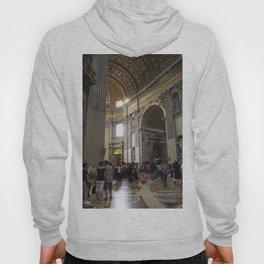 Chapel in the Vatican Hoody