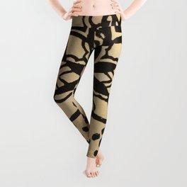 Print 1 Leggings