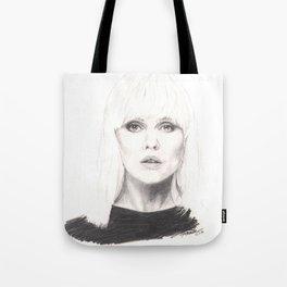 blondie... Tote Bag