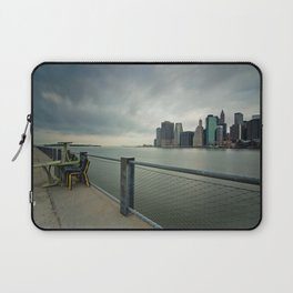 Chairman of New York Laptop Sleeve