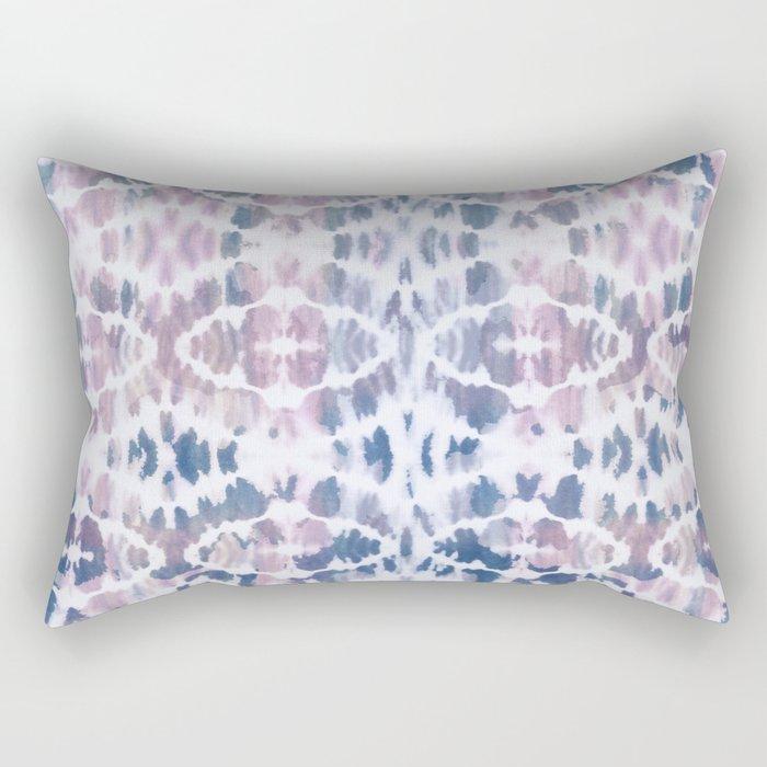 BOHEMIAN BREEZE Rectangular Pillow