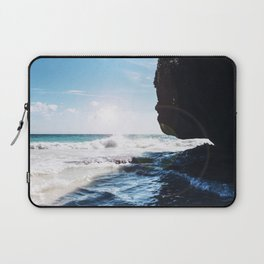 Tulum, Quintana Roo Laptop Sleeve