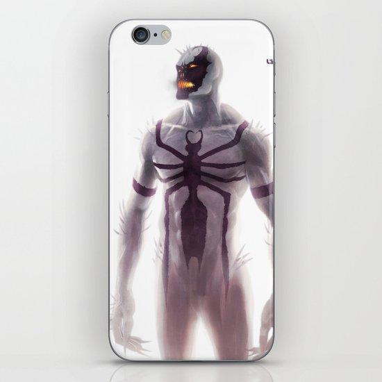 Antivenom iPhone & iPod Skin
