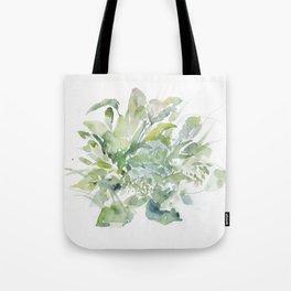 foglie II Tote Bag