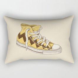 Chuck Rectangular Pillow