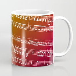 Concerto for Double Bass Coffee Mug