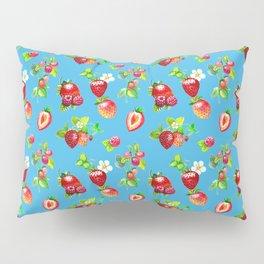 BERRIES-N-BLOOMS Pillow Sham
