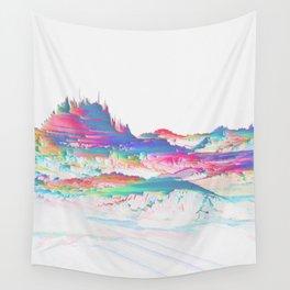 MNŁŃMT Wall Tapestry