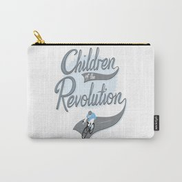 Children Of The Revolution  Carry-All Pouch