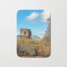 Dolbadarn Castle Bath Mat