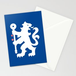 Chelsea FC Stationery Cards