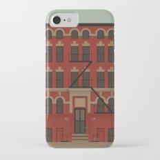 Williamsburg Slim Case iPhone 7