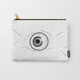 Eye Candy Carry-All Pouch