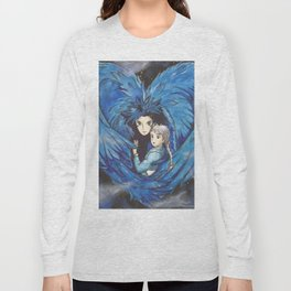Howl's Heart Long Sleeve T-shirt