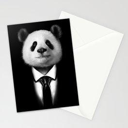 Mr. Panda  Stationery Cards