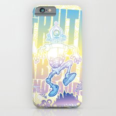 Truth about Dinosaurs iPhone 6s Slim Case