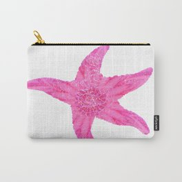 HAWAIIAN STARFISH Carry-All Pouch