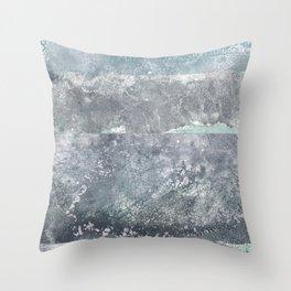 Baked Summer 2 Throw Pillow