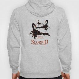 Scorpio Hoody
