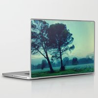 illusion Laptop & iPad Skins featuring Illusion by Anna Andretta
