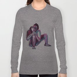 Shrink Long Sleeve T-shirt
