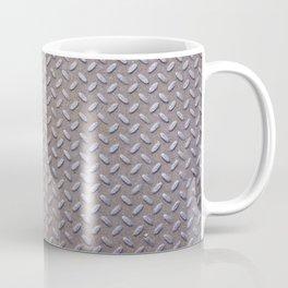 Texture #13 Metal. Coffee Mug