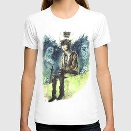 Nico Di Angelo - Son Of Hades T-shirt