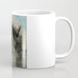 A Tribute to Luca (a Shiloh Shepherd) Coffee Mug