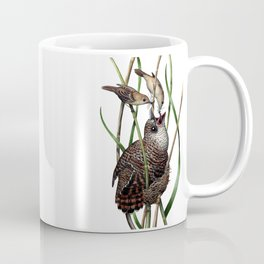 Baby Bird I Coffee Mug