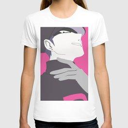 A True Team Rocket Member T-shirt