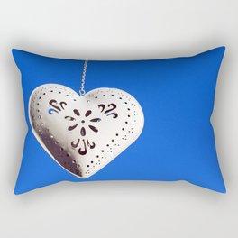 Heart shaped box Rectangular Pillow