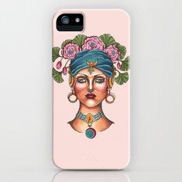 """Ginko"" iPhone Case"