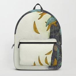 Lady Nature Backpack