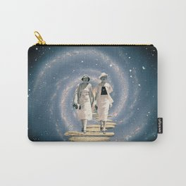 Leaving the Milky Way Carry-All Pouch