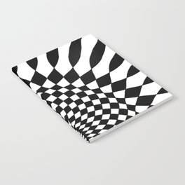 Wonderland Floor #5 Notebook