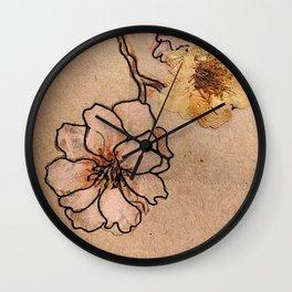 Cherry: Virtual and Real Wall Clock