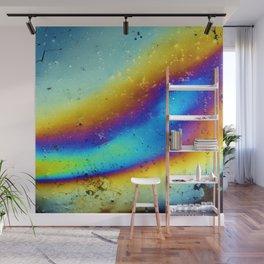 Oil Spill Wall Mural