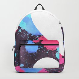 Oh well, Heart's dance Backpack