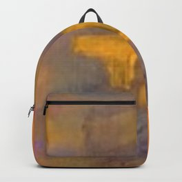 Hot Love on Fire Backpack