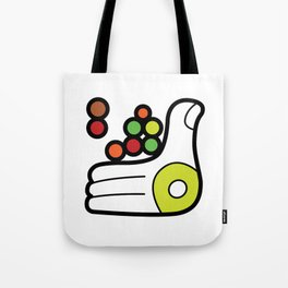 Planting Seeds Tote Bag