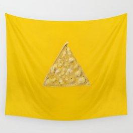 Tortilla Chip Wall Tapestry