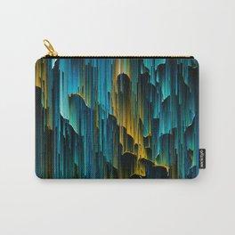 The Fallen - Pixel Art Carry-All Pouch