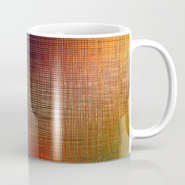 Fantasty Abstract Coffee Mug