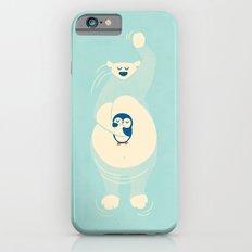Floating... iPhone 6 Slim Case