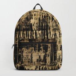 Black&Golde Design Backpack