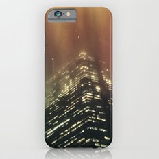 Misty Tower iPhone 6s Slim Case