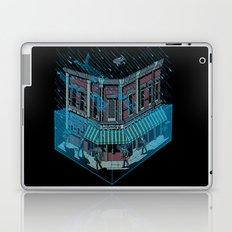 Blonde on Blonde Laptop & iPad Skin