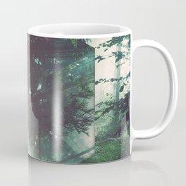 Fractions 03 Coffee Mug